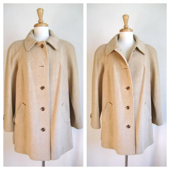 Find great deals on eBay for cream wool coat. Shop with confidence. Skip to main content. eBay: Liz Sport Trench Coat Size Small Women Wool Blend Cream Color. Size (Women's):S · Wool Blend. $ Buy It Now. Free Shipping. Banana Republic White Cream Wool Belted Coat .