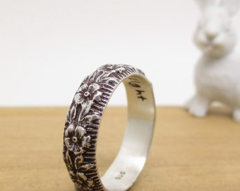 Posey band, personalised.