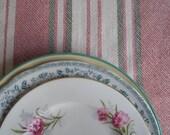 Vintage Swedish Handwovens: Dusty Twill