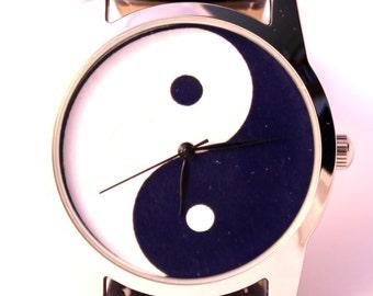 Watch Yin Yang symbol Dao symbol daoism