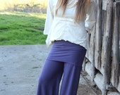 Flowin' Pants-Hemp and Organic Cotton by Hempress Arise