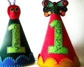 Custom Design Birthday Hat