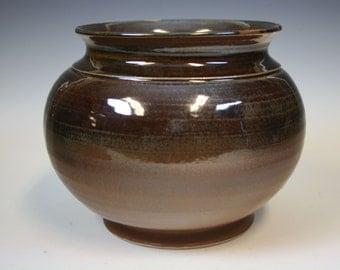 Ceramic Vase, Stoneware Vase,