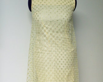 A Leslie Fay Original Dress
