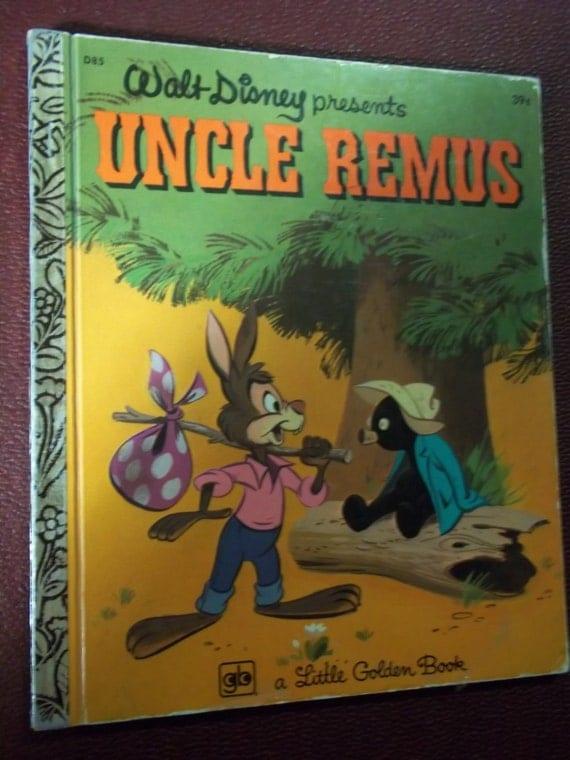 Brer Rabbit And The Tar Baby Book Brer Rabbit Tar Baby Brer