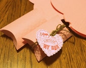 Valentine's Day gift box set of 12