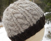 Adult Wool Hat