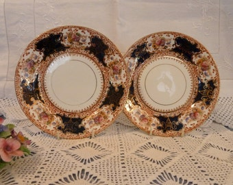 Antique Decorative Plates