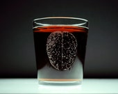 2 - brain - Old Fashioned Glasses