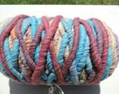 New Signature Extreme Corespun Rug Yarn 2 Pound Ounces  Aprox 70 Yards