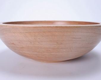 Ambrosia Maple Wooden Bowl 1204
