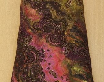 Time of Gypsies / Felted Clothing / Skirt