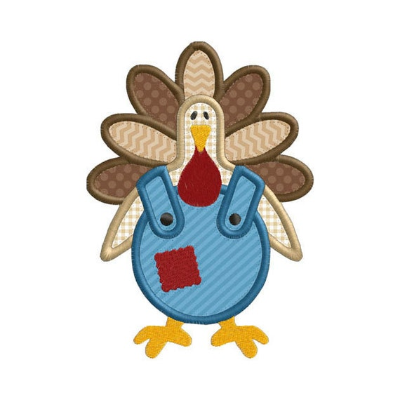 Items similar to thanksgiving fun turkey individual