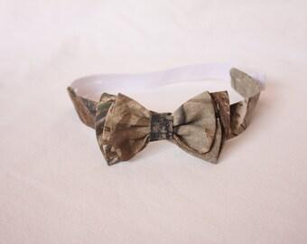 bow tie, Mossy Oak tie, Realtree tie, wedding tie, camo wedding,
