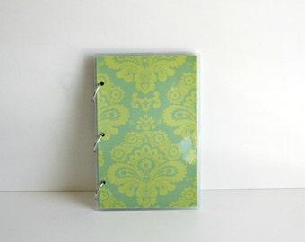 Agenda, 6 x 9 Notebook, Three Ring Notebook, Binder, Planner, Organizer Notebook, Student Planner, Recipe Binder, Planner Cover