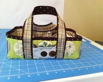 Sewing Basket - Organizer