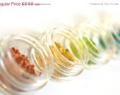 VENTE échantillon - un échantillon de fard à paupières minérale - Eye minérale Pure & naturel couleur Pigment