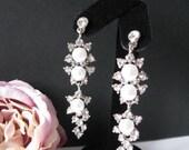 bridal earrings, wedding earrings, bridal jewellery, bridal wedding, wedding jewelry, bridal earings, crystal bridal, bridal, bridal jewlery