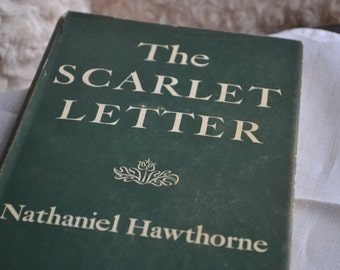 romanticism scarlet letter If i remember correctly, there's the emphasis on descriptions of nature the  intense focus on characters' emotional state the prominent gothic.