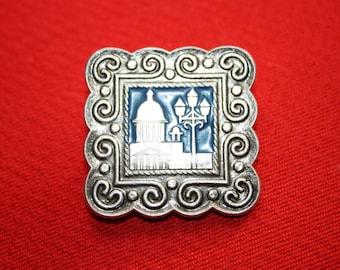 Rare Russian Pin