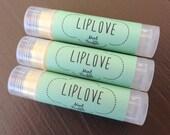 Mint Truffle Lip Love - Natural Lip Balm