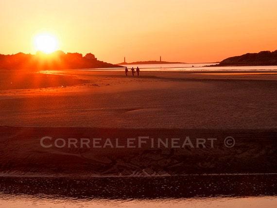 Good Harbor Beach Sunrise