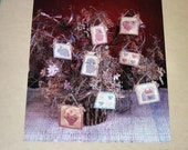 Peg Quilts Pattern by You & Me Patterns Inc.