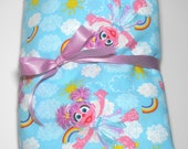 RESERVED FOR K Abby Cadabby Toddler Sheet Set with Comforter