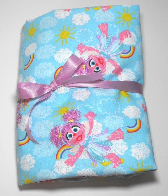 Abby Cadabby Bedding Toddler Bed