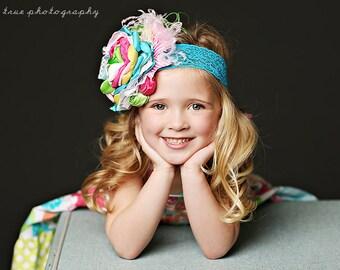 Wonderful Colors Headband