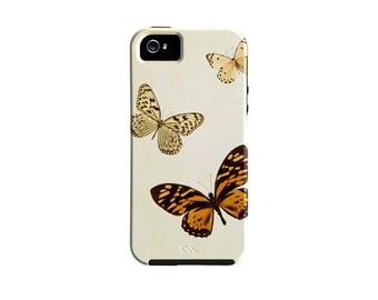 Butterfly iPhone 6s case, butterflies samsung case, iPhone 6 plus, Samsung Galaxy S6 case, pretty phone cover, Samsung Galaxy S4, under 50