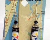 Pittsburgh Steelers Earrings