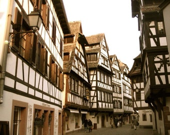 France Fine Art - Strasbourg La Petite France