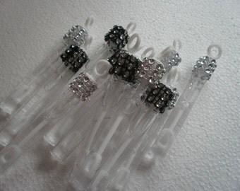 100 Wedding Bubbles Party Bubbles Custom Color By Tiasdresses