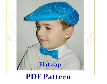 sweet pea pilot cap tutorial - TypePad