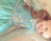 Elsa Costume, Frozen, Child's Elsa Dress