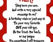Dr. Seuss Inspired Book Sign - Instant Download