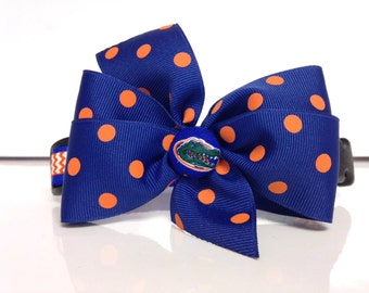 Dog Collar- The Florida Gator