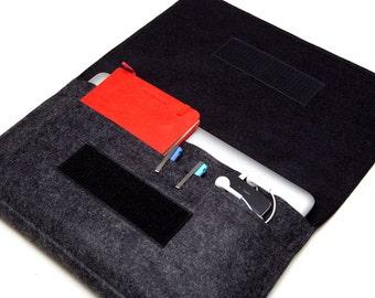 "Black 15"" MacBook Pro Case. Touch Bar MacBook Pro. Retina Display. 15"" Laptop cases"