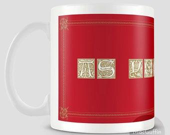 The Princess Bride mug (Made to order)