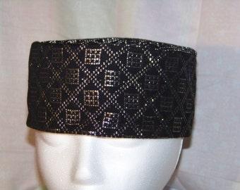 KUFI / Pillbox hat
