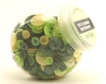 BUTTON JAR MEADOW  Collection