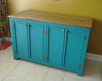 Storage Cabinet, Pantry Ideas, Pantry Storage, Sideboards, Buffets, Credenza, Rustic Sideboard