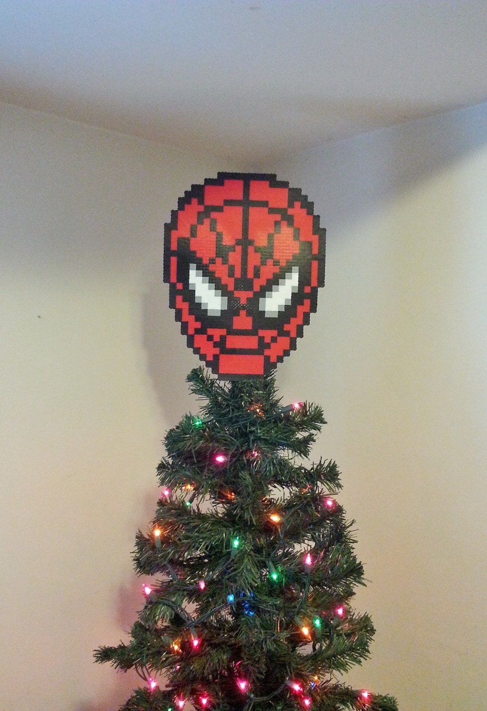 Beads For Christmas Tree
