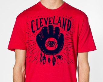 Cleveland Baseball T-Shirt