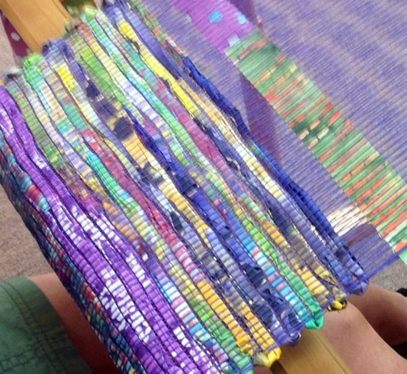 Basket Weave Table Runner Pattern : Rigid heddle loom weaving pattern pdf shabby chic table