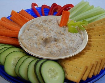 Creamy Dip Mix Four Pack You Choose Party Dips