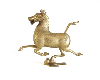 Han Dynasty Galloping Horse