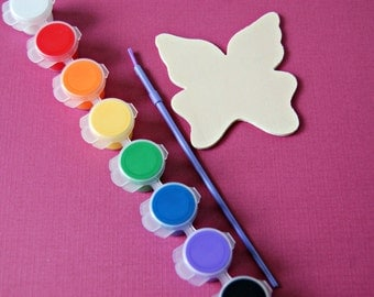 Butterfly Party Craft Kit