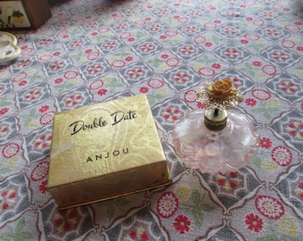 Double Date Anjou perfumes.